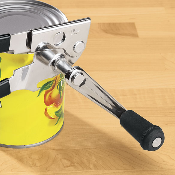 Easy Crank Can Opener - View 2