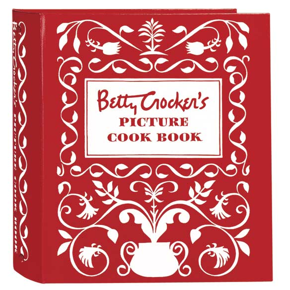 Betty Crocker's Picture Cookbook, 1950 Edition