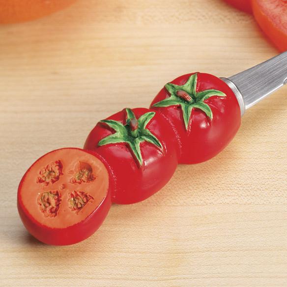 Tomato Knife - View 2