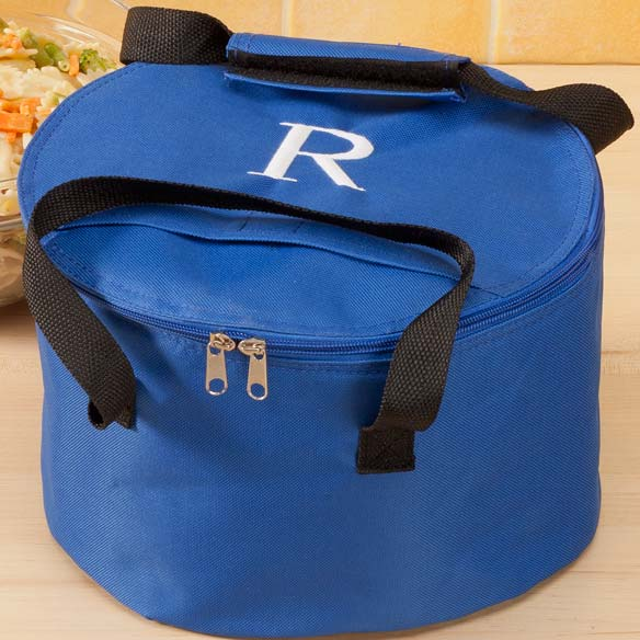 Personalized Casserole Carriers