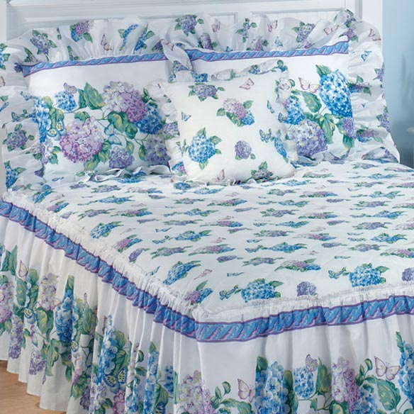 Heidi Bedspread Bedding - View 2