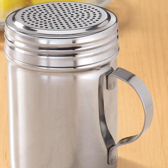 All Purpose Stainless Steel Shaker - View 2