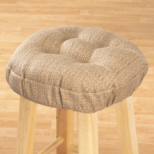 Accord Bar Stool Cushion - View 3