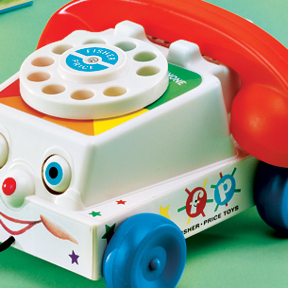 Fisher Price™ Chatter Telephone - View 2