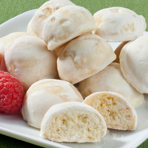 Raspberry Biscottini Italian Cookies - 10 Oz. - View 2