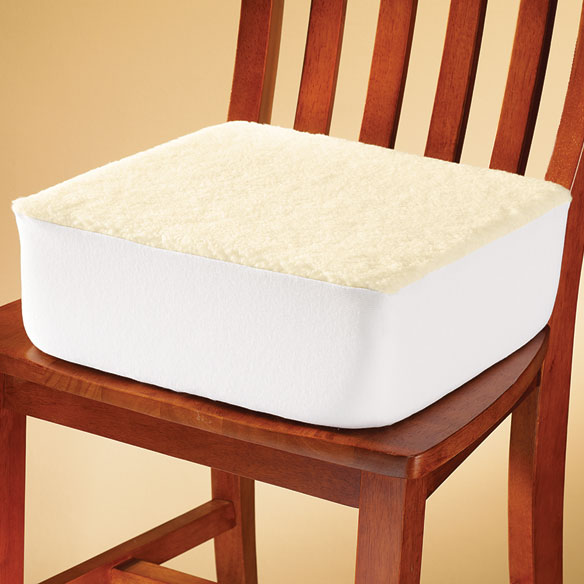 Large Extra Thick Foam Cushion - View 2