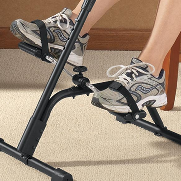 Total Body Exerciser - View 3
