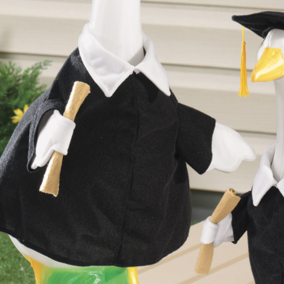 Junior Graduation Goose Outfit - View 3
