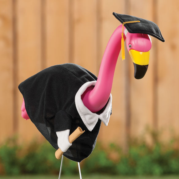 Junior Graduation Goose Outfit - View 4