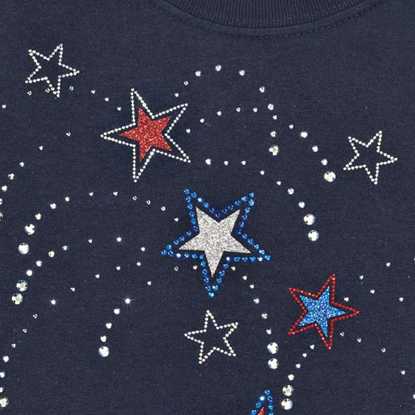 Patriotic Celebration T-Shirt - View 2
