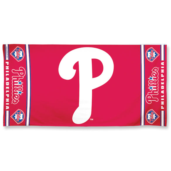 MLB Beach Towels - View 3