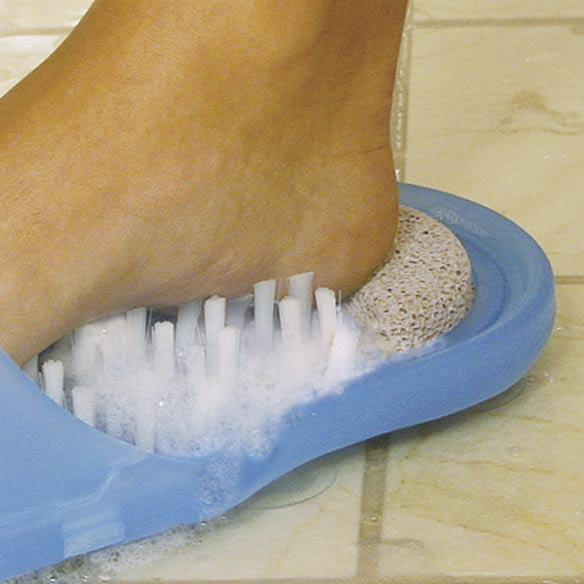 Easy Feet™ Foot Scrubber
