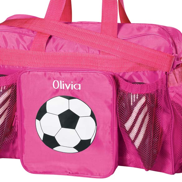 Soccer Bag - View 2