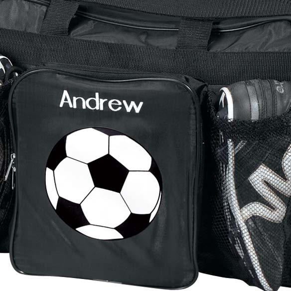 Soccer Bag - View 3