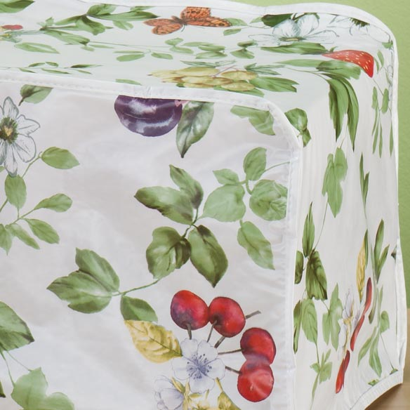Floral Toaster Cover - View 2