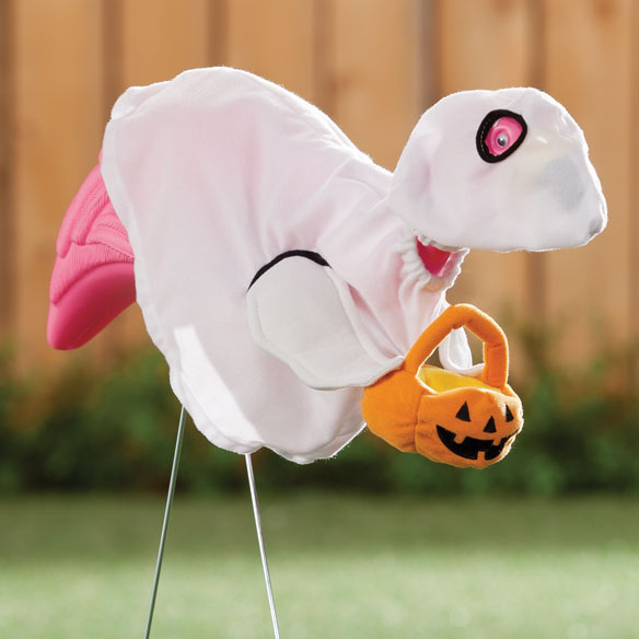 Junior Ghost Goose Outfit