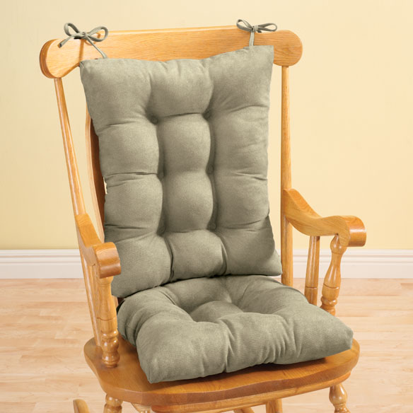 Twillo Rocking Chair Cushion Set - View 3