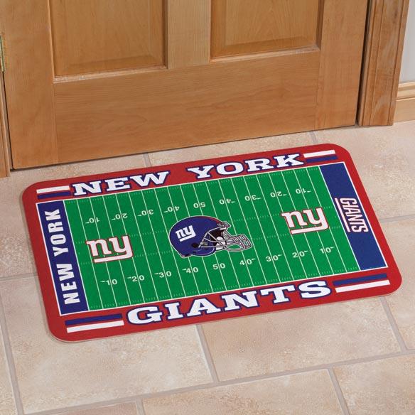 NFL Mat - View 2