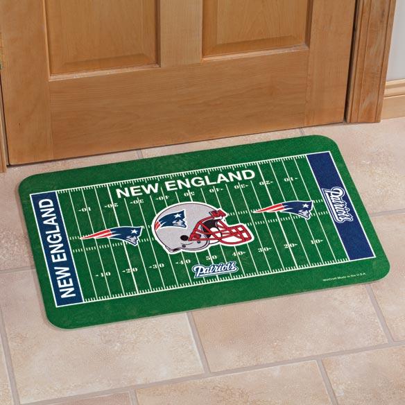 NFL Mat - View 3