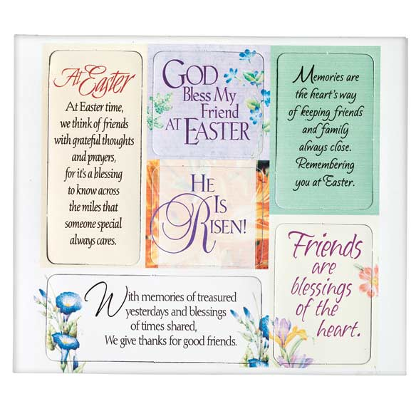 Easter Greeting Cards - View 2