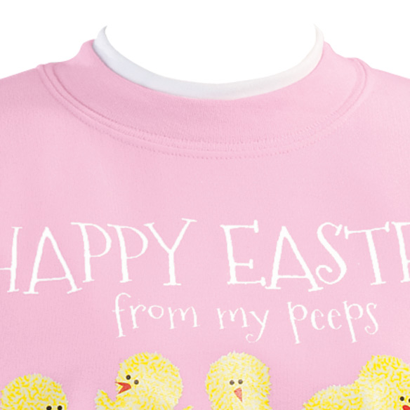 My Peeps Chicks Sweatshirt - View 3