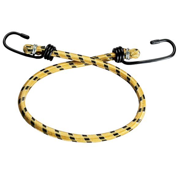 6 PC Bungee Cord Set - View 3