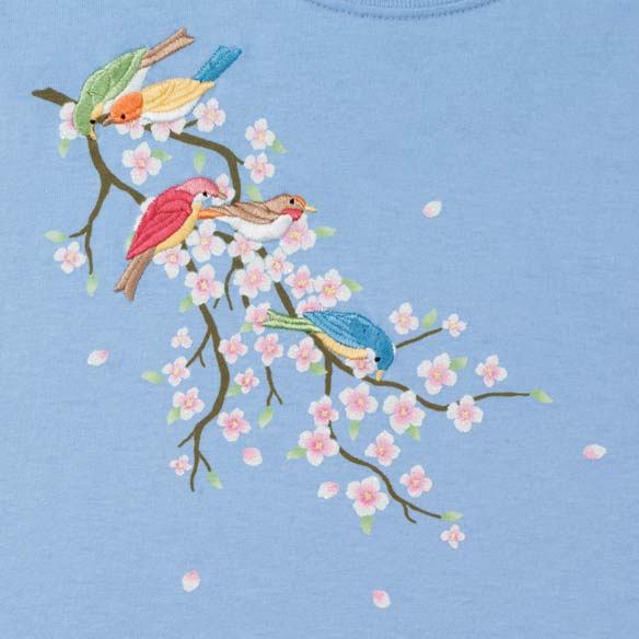 Spring Friends Shirt - View 2