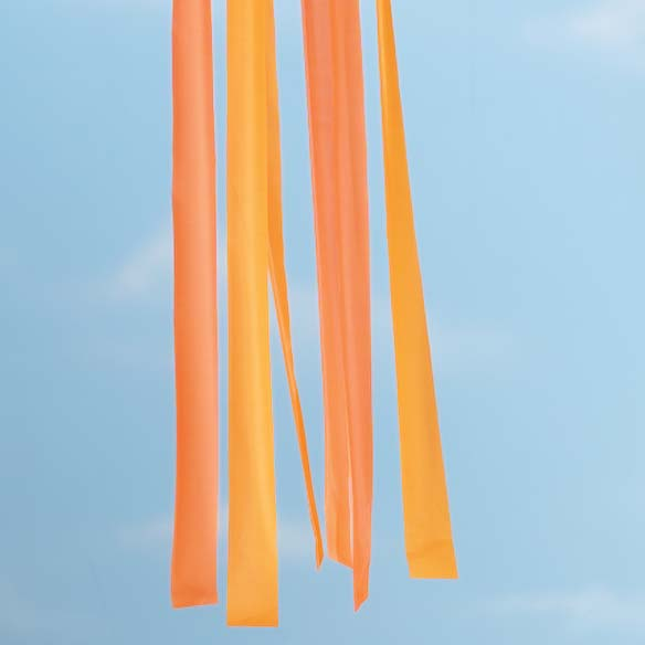 Tiger Lily Windsock - View 3