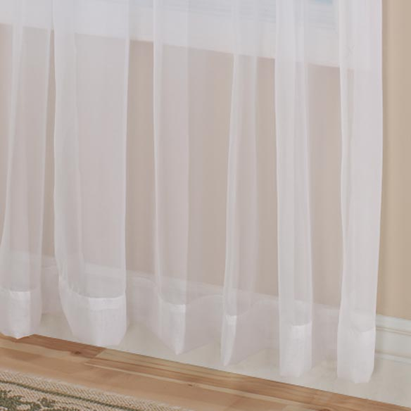 Monte Carlo Curtain - View 3