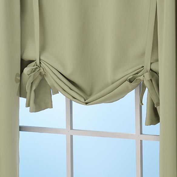 Blackstone Curtain