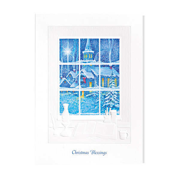 The Meaning Of Christmas Card Set - View 2