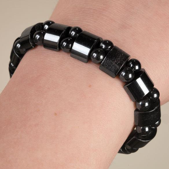 Fashion Hematite Bracelets - View 5