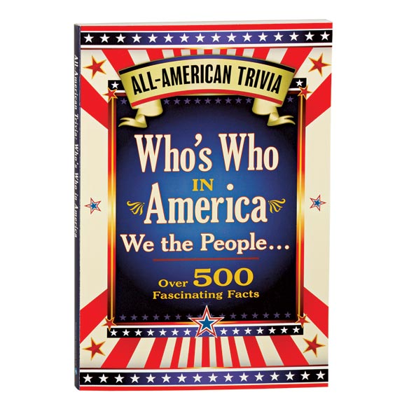 All American Trivia - View 4