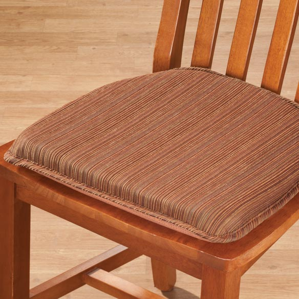 Harmony Chair Pad - View 3