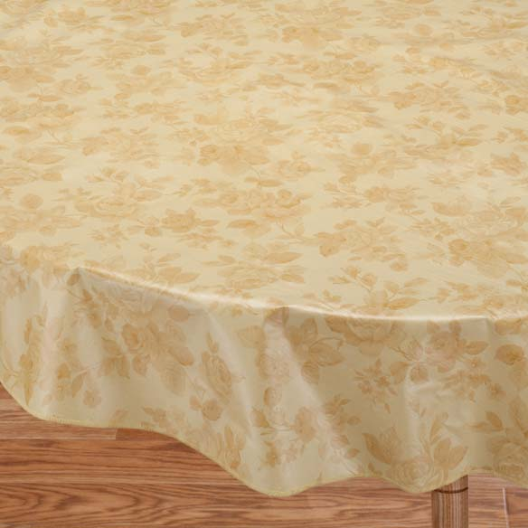 English Rose Table Cover