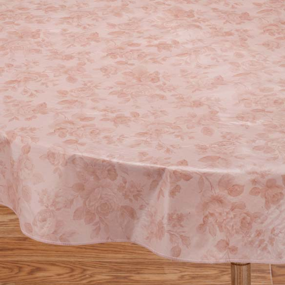 Vinyl Tablecloth - View 5