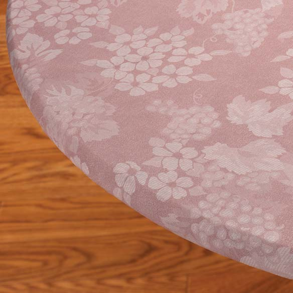 Grapes Elasticized Table Cover - View 3