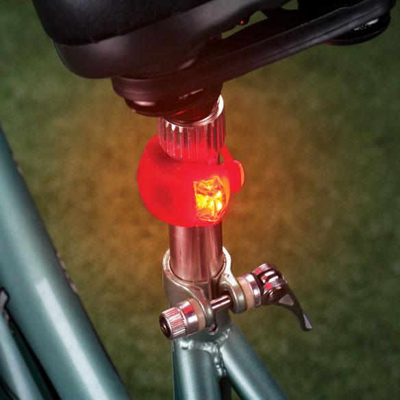 LED Bike Lights - View 2