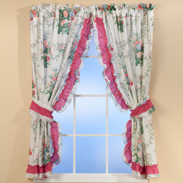 Brenda Curtains - View 2