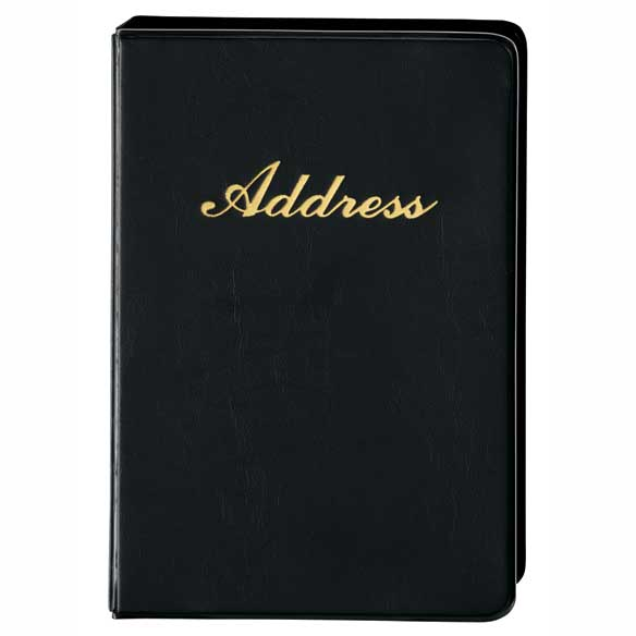 Desktop Address Book - View 2
