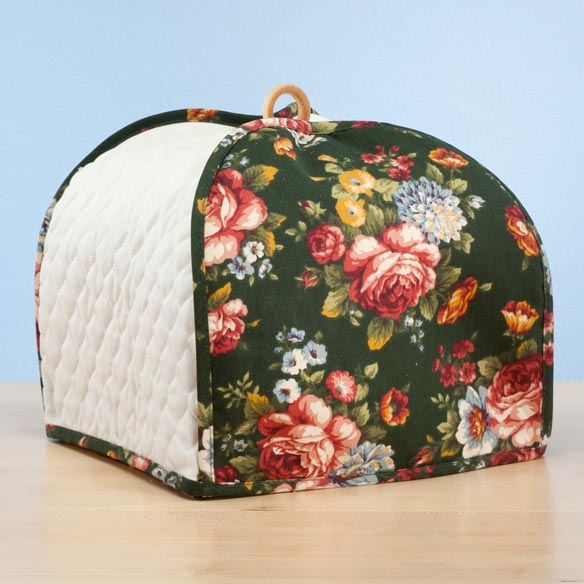Bella Rose Appliance Cover 4-Slice Toaster - View 3