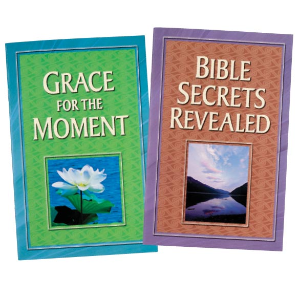 Bible Books, Set of 8 - View 2