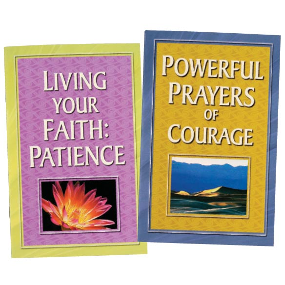 Bible Books, Set of 8 - View 3