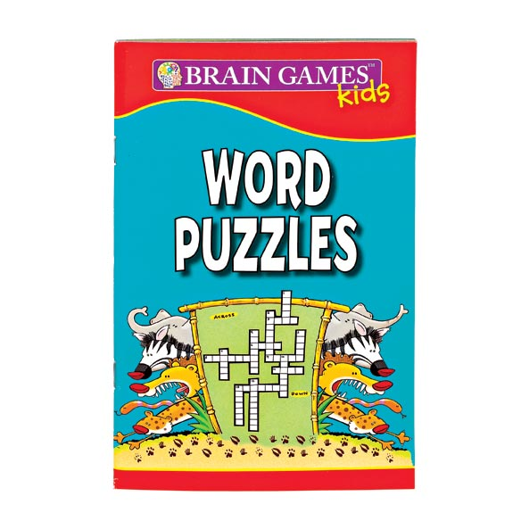 Brain Games™ For Kids-Set of 5 - View 3