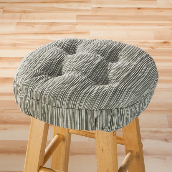 Sophia Bar Stool Cushion - View 2