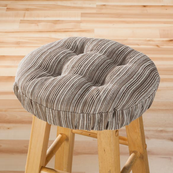 Sophia Bar Stool Cushion - View 3