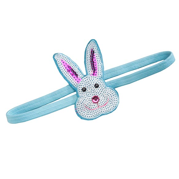 Easter Elastic Headband - View 2