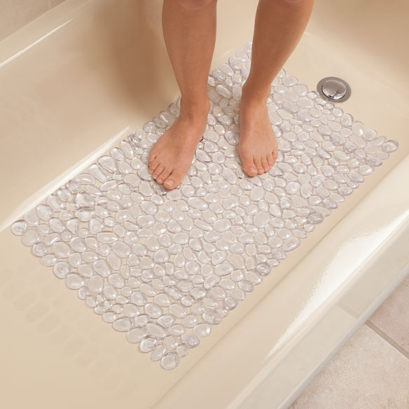 Pebble Bath Tub Mat - View 2