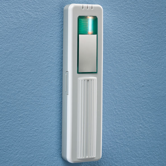 UV-C Portable Toothbrush Sanitizer - View 2
