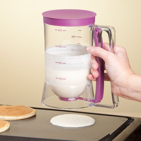 Batter Dispenser - View 2